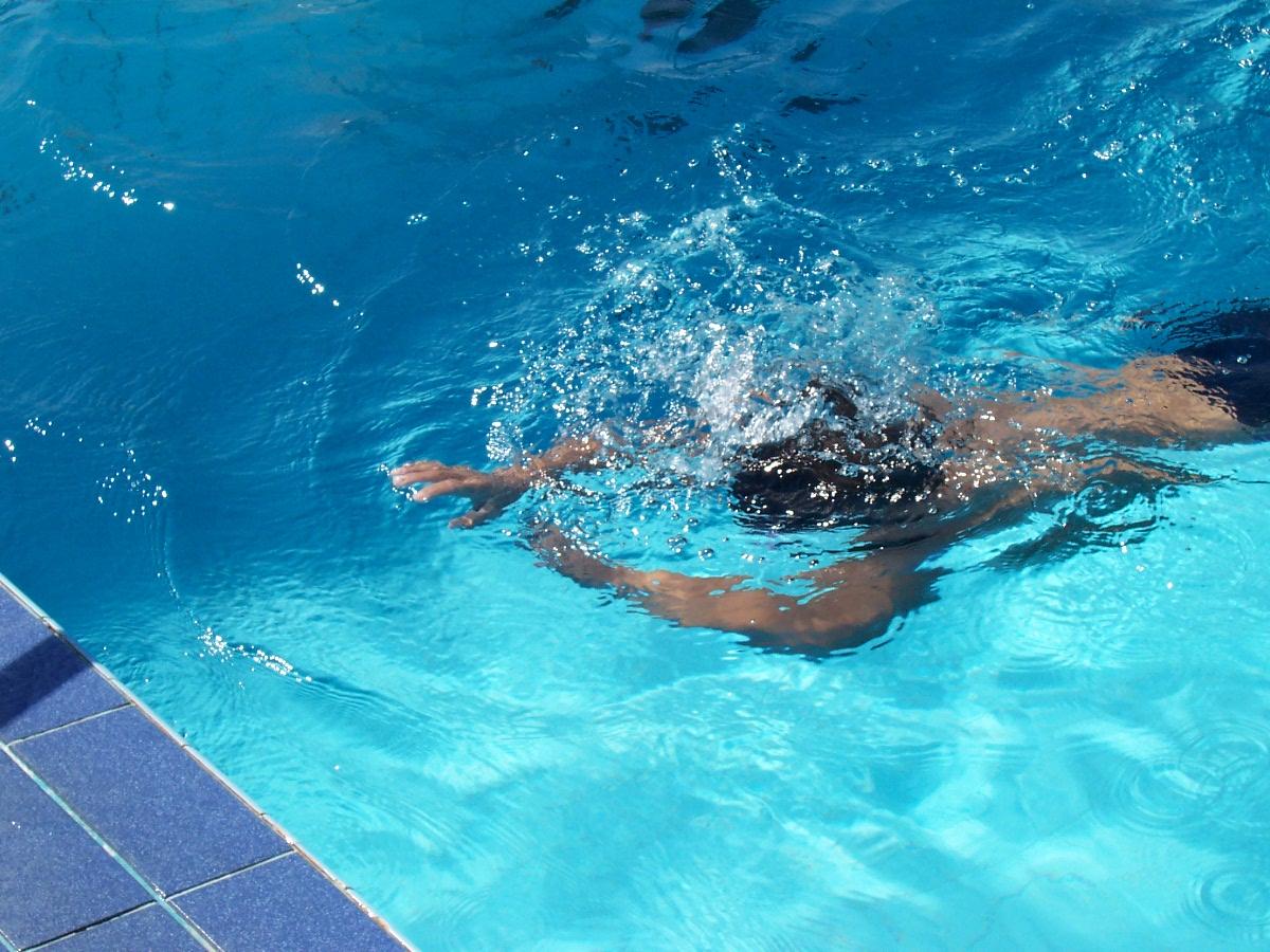 Enero 2015 nataci n alto rendimiento for Alberca para 8 personas